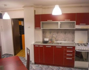 Apartament 2 camere decomandatede, etaj intermediar, zona Grigorescu