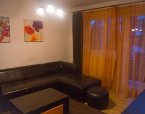 Apartment 2 rooms for rent in Cluj-napoca, zone Grigorescu