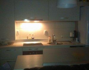 Vanzare apartament cu 3 camere, Floresti, Sesul de Sus