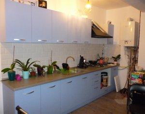 Apartament 3 camere de vanzare, 63 mp, strada Arinilor, bloc nou