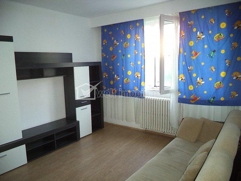 Exclusivitate! Apartament cu 2 camere, zona Centrala