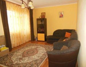 Vanzare apartament cu 3 camere mobilat si utilat, Floresti, Stejarului