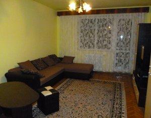 Apartament 2 camere, 67 mp, mobilat, balcon, loc de parcare, aproape de Centru
