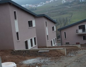 Vanzare casa 120 mp, situata in Floresti, zona Tautiului