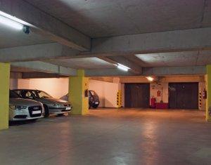 Birouri in Cladire Clasa A, 580mp open space, zona Dorobantilor - Cluj
