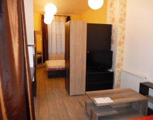Apartament 2 camere, finisat si mobilat modern, strada Avram Iancu, Centru