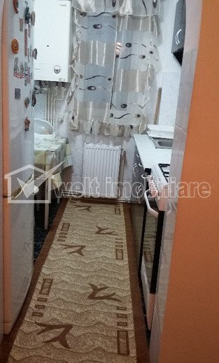 Inchiriere apartament cu 3 camere in Manastur cu garaj
