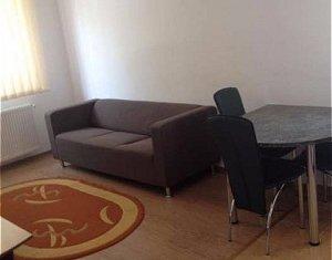 Apartament 3 camere , finisat si mobilat, cartier Ghergheni,zona FSEGA