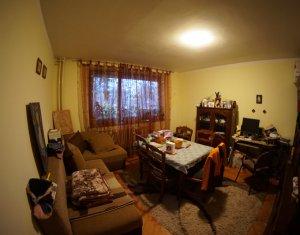 Vanzare apartament 3 camere decomandate, cartier Gheorgheni
