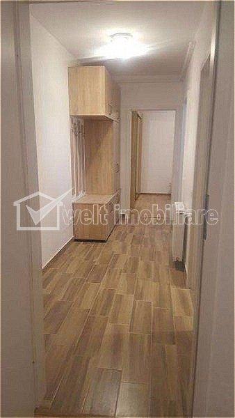 Apartament 2 camere finisat, mobilat, utilat, zona Someseni