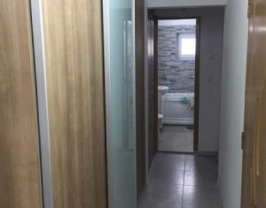 Apartament 3 camere, etaj intermediar, mobilat si utilat, cartier Manastur