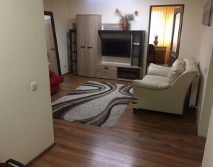 Apartament 2 camere central, zona Onisifor Ghibu