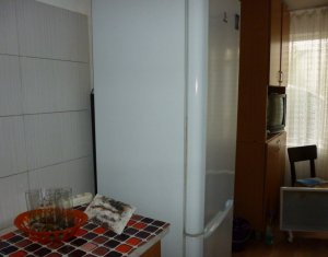 Garsoniera, 15 mp, mobilata, strada Fagului, Buna Ziua