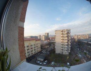 Inchiriere apartament de 2 camere, decomandat, Calea Dorobantilor, Zona BRD