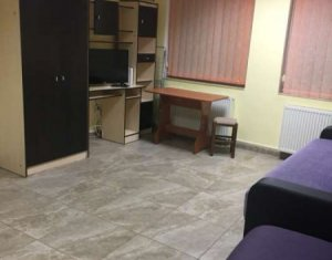 Apartament 2 camere, 64 mp, mobilat si utilat, strada Vaida Voievod, Gheorgheni