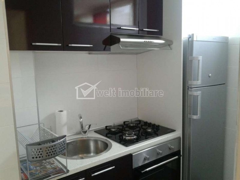 Id p7889 appartement 1 chambres louer manastur cluj for Appartement 1 chambre a louer