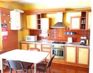 Apartament 2 camere, 2 bai, 70 mp, mobilat si utilat, strada Observatorului