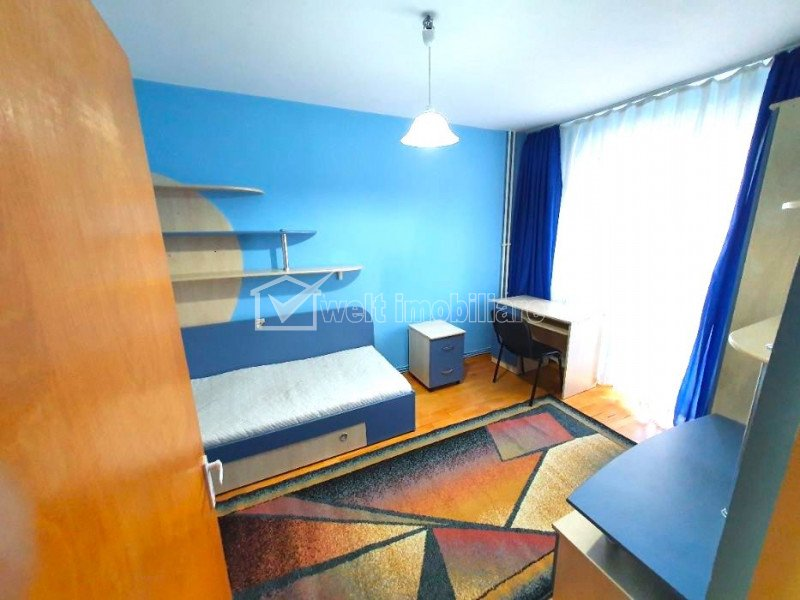 Apartament de 2 camere decomandate, cartier Zorilor