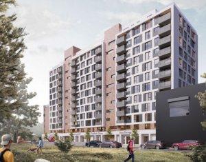 Apartament 3 camere, zona BRD Marasti
