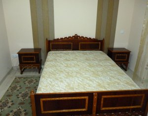 Apartament 3 camere, 66 mp, mobilat si utilat modern, parcare subterana, Marasti