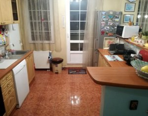 Apartament de lux cu 3 camere privat, 98mp si balcoane, Manastur, Minerva