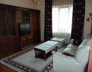 Apartment 4 rooms for rent in Cluj-napoca, zone Grigorescu