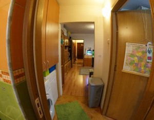 Apartament 2 camere, 54 mp, zona Iulius Mall, ideal familie sau investitie