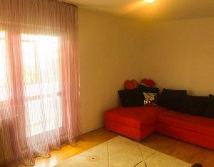 Apartament de inchiriat,  2 camere, decomandate, 56 mp, Zorilor !