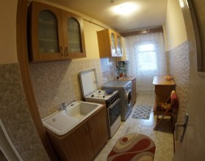 Lakás 2 szobák eladó on Cluj-napoca, Zóna Manastur