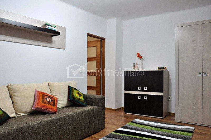 id p7985 appartement 2 chambres louer centru cluj napoca welt imobiliare. Black Bedroom Furniture Sets. Home Design Ideas