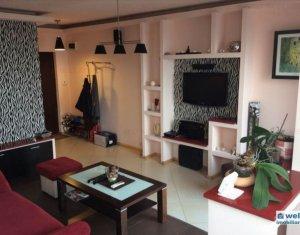 Apartament de inchiriat, 3 camere, suprafata de 92 mp, Gheorgheni!