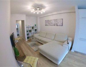 Apartament de lux, 2 camere, complet mobilat si utilat, zona Calea Turzii