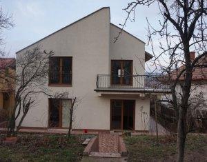 Ház 6 szobák kiadó on Cluj-napoca, Zóna Gruia