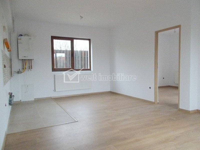 Apartament cu 3 camere, finisat, constructie noua, Zorilor