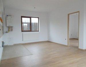 Apartament cu 3 camere, finisat, ocupabil, constructie noua, Zorilor