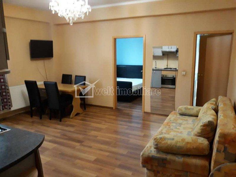 ID:P8074 Appartement 2 chambres à louer Centru, Cluj-Napoca | Welt ...