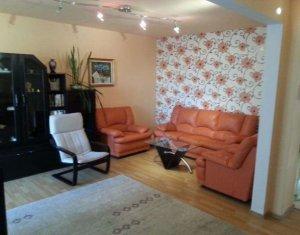 Vanzare apartament 3 camere, Gheorgheni, confort sporit