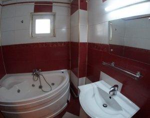 Apartament 3 camere complet decomandate, utilat si mobilat, Marasti, zona pietei