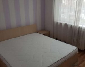 Apartament de inchiriat 2 camere, semidecomandat in Piata Mihai Viteazul