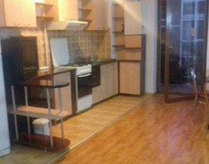 Apartament 3 camere, 92 mp, bloc nou, mobilat, garaj, strada Zaharia Stancu