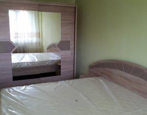 Apartament 2 camere, 50mp, finisat, mobilat modern, garaj, Piata Mihai Viteazul
