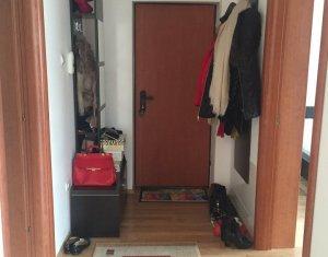 Apartament 2 camere, finisat si mobilat, Andrei Muresanu
