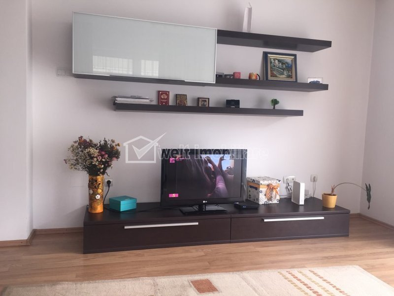Id p8157 appartement 2 chambres louer andrei muresanu for Appartement a louer uccle 2 chambre