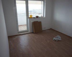 Apartament cu 2 camere 55mp, cu balcon, Floresti