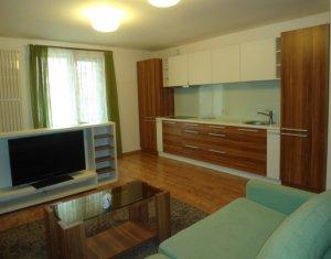 Inchiriere apartament cu 2 camere ultrafinisat, Zorilor, Mircea Eliade