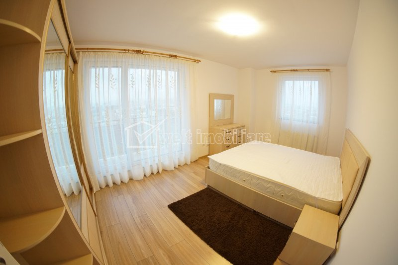 id p8197 appartement 3 chambres louer marasti cluj napoca welt imobiliare. Black Bedroom Furniture Sets. Home Design Ideas