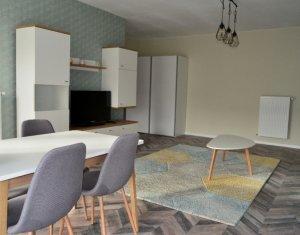 Inchiriem apartament cu 2 camere, semidecomandat, 60 mp, lux, in Zorilor