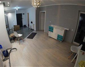Apartament 2 camere, etaj intermediar, cartier Gheogheni