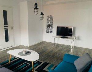 Apartament de inchiriat, 2 camere, 63 mp, locatie ultracentrala !