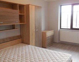Inchiriere apartament cu 2 camere in Plopilor zona Sala Polivalenta